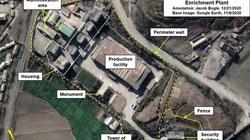 Lộ hình ảnh bí mật của Triều Tiên muốn giấu cả thế giới