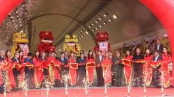 Khánh thành công trình hầm đường bộ dài nhất khu vực Đông Nam Á