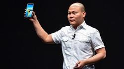 Điện thoại Bphone của CEO Nguyễn Tử Quảng gây sốc dịp Tết