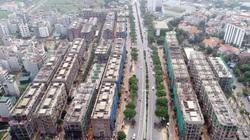 Hà Nội: Giá đất ngoại thành tăng 50%, nhà phố đạt giá kỷ lục