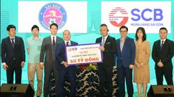 Tin tối (12/1): Choáng váng với số tiền Sài Gòn FC được đầu tư