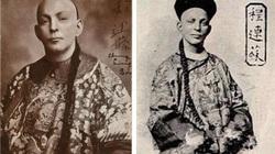 Ảo thuật gia người Mỹ nổi như cồn dưới thời nhà Thanh là ai?
