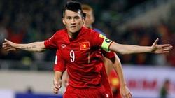 5 cầu thủ xứ Nghệ xuất sắc nhất Việt Nam: Người vinh quang, kẻ bước lầm đường