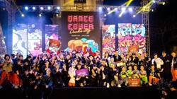 Dance cover Danko City: Bùng cháy với các vũ điệu Kpop cùng Cường seven