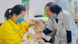 Chuyên gia khuyến cáo cách chăm sóc trẻ, tránh mắc bệnh khi trời rét đậm