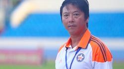 """""""Sếp"""" SHB Đà Nẵng tiết lộ sự thật về sức khỏe của HLV Lê Huỳnh Đức"""