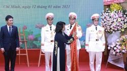 Đại học Y dược TP.HCM nhận danh hiệu Anh hùng lao động