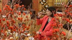 Hoa khôi bóng chuyền Kim Huệ tiết lộ sở thích... sang chảnh tuổi 39