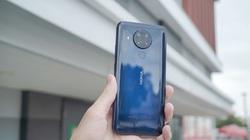 Điện thoại Nokia 5.4 ra mắt thị trường Việt: 3 điều ấn tượng nhất