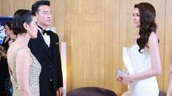 Giữa đám cưới, vợ cũ đến cởi tụt áo, tôi sợ hãi bỏ chạy