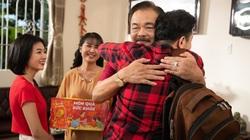 Trà Dr Thanh gây xúc động với món quà sức khỏe tri ân cha mẹ trong MV Tết