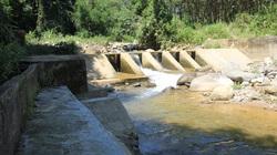 Thông tin mới vụ thu hồi 4,1 tỉ đồng sai phạm từ công trình thủy điện