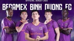 B.Bình Dương và V.League 2021: Cựu HLV ĐT Việt Nam và thủ lĩnh Tiến Linh
