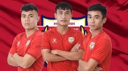 Hồng Lĩnh Hà Tĩnh - V.League 2021: Ngân sách 65 tỷ và mục tiêu Top 5