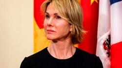 Quan chức Mỹ bất ngờ hủy chuyến thăm đến Đài Loan