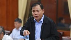 Sau mưa lũ lịch sử, Bộ trưởng NNPTNT đề nghị dân miền Trung khẩn trương trồng rau nuôi gà để nhanh thu tiền