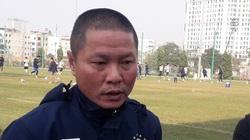 Đối đầu Nam Định, HLV Hà Nội FC báo tin dữ!