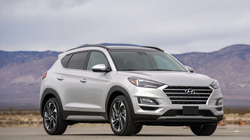 Triệu hồi gần nửa triệu xe Hyundai Tucson vì sợ cháy