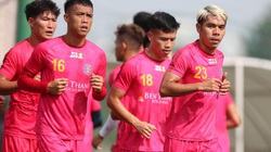 """""""Sếp"""" Sài Gòn FC ví Đoàn Văn Hậu là """"gà chiến"""", muốn có cả """"đàn gà"""""""