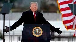 Hạ viện Mỹ quyết tâm phế truất Trump