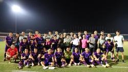 Sài Gòn FC và V.League 2021: 4 ngoại binh châu Á, 1 tây, 1 nhập tịch