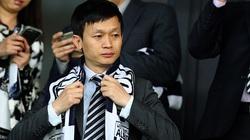 West Brom nguy cơ xuống hạng, tỉ phú người Trung Quốc tính bán tháo