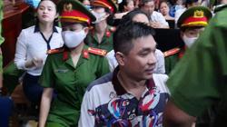 """Tạm hoãn phiên xử phúc thẩm trùm ma túy Văn Kính Dương và người tình Ngọc """"Miu"""""""