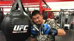 Từ Hiểu Đông chỉ là võ sĩ MMA chuyên mượn scandal để lập nghiệp?