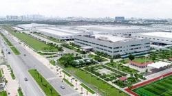 Giá thuê đất khu công nghiệp tăng mạnh