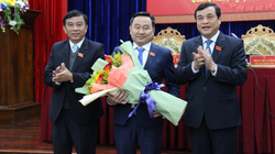 Tân Phó Chủ tịch HĐND tỉnh Quảng Nam là ai?