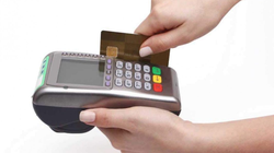 """Bùng nổ giao dịch thanh toán """"khống"""" bằng thẻ tín dụng"""