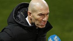 Real Madrid thua sốc Bilbao, Zidane nổi điên trong phòng họp báo