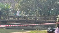 Sau khi đăng status nói buồn chuyện gia đình, người phụ nữ nghi ôm 2 con nhảy cầu tự tử
