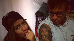Chùm ảnh chị, em gái của ngôi sao bóng đá: Em gái Neymar sexy nhất