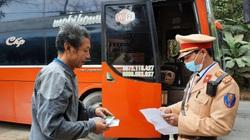 Sau 1 tháng ra quân xử lý vi phạm, CSGT Yên Bái thu trên 4 tỷ đồng
