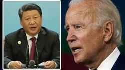 Biden nhận cảnh báo sốc về tham vọng của Trung Quốc ở Nam cực