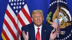 Bất ngờ người biện hộ cho Trump trong phiên tòa luận tội thứ 2