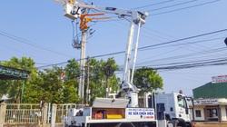 PC Gia Lai: Xây dựng nguồn lực thực hiện công tác vệ sinh, sửa chữa hotline
