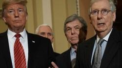 Dấu hiệu cho thấy Trump có thể bị Thượng viện kết tội
