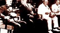 Hé lộ 2 kế hoạch ám sát Tưởng Giới Thạch từ Anh và Mỹ
