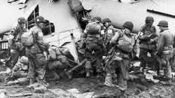 """Mỹ muốn """"hồi sinh"""" sư đoàn dù lừng danh từng tham chiến ở Việt Nam"""