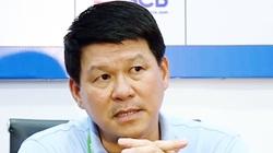 """Thắng HAGL, HLV Vũ Tiến Thành lại gây """"sốc"""" khi họp báo"""