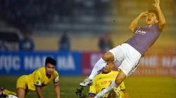 BXH vòng 1 V.League 2021 mới nhất: Kết quả bất ngờ
