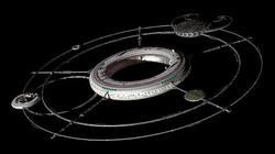 Con người sẽ có khả năng sinh sống trên hành tinh lùn Ceres?