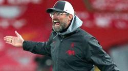 Liverpool bị M.U cầm hòa, Klopp chỉ trích hàng công phung phí cơ hội