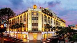 """TP.HCM: Khách sạn 5 sao """"hot"""" nhất đại hạ giá, chỉ còn 899.000 đồng/đêm"""