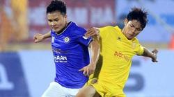 Chân dung cầu thủ CLB Nam Định làm lu mờ 6 QBV Việt Nam