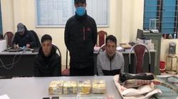 Tóm gọn đường dây buôn ma túy cực tinh vi từ Sơn La về Hà Nội