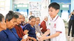 Tập đoàn giáo dục Nguyễn Hoàng triển khai chuỗi hoạt động bác ái đầu năm 2021