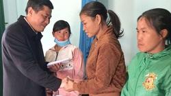 Nghệ An: Tiếp nhận hơn 83 tỷ đồng ủng hộ Tết vì người nghèo